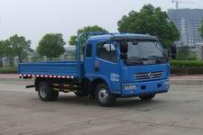 东风国四单桥货车112马力5吨(DFA1081L39DB)