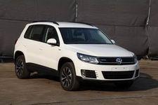 4.5米|5座大众汽车多用途乘用车(SVW6451QGD)