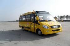 6.7米|24-32座合客幼儿专用校车(HK6661KY4)