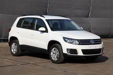 4.5米|5座大众汽车多用途乘用车(SVW6451TED)