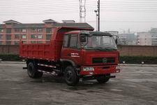 嘉龙牌DNC3060G-40型自卸汽车