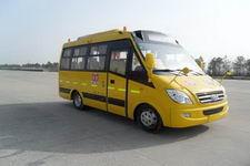 6米|10-19座合客小学生专用校车(HK6601KX4)
