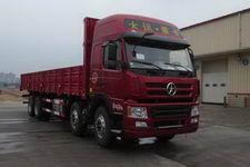 大运前四后八货车271马力19吨(CGC1312D4RD)