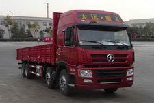 大运前四后八货车336马力19吨(CGC1312D4XD)