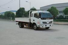 东风国四单桥货车116马力2吨(DFA1050L12D3)