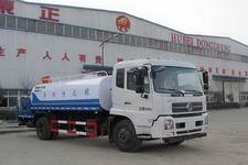 东风天锦12吨洒水车价格
