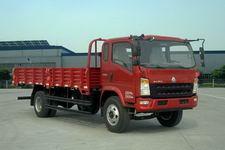豪沃国四单桥货车156马力7吨(ZZ1127G451CD1)