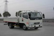 东风国四单桥货车113马力5吨(DFA1080L20D6)