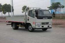 东风国四单桥货车113马力5吨(DFA1080S20D6)
