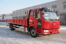 解放牌CA1160P62K1L4E4型平头柴油载货汽车图片