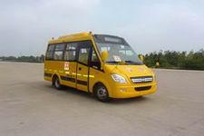 5.8米|10-19座合客幼儿专用校车(HK6581KY4)