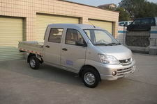 昌河国四微型双排货车95马力1吨(CH1021EC24)