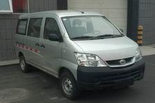 昌河牌CH5021XXYBA21型厢式运输车图片