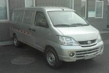 昌河牌CH5021XXYCA21型厢式运输车图片