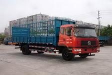 嘉龙牌DNC5160CCY-40型仓栅式运输车