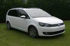 4.4米|5座大众汽车多用途乘用车(SVW6440QGD)