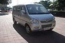 4米|7座北京两用燃料多用途乘用车(BJ6400L3R4-CNG)
