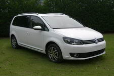 4.4米|7座大众汽车多用途乘用车(SVW6440XGD)