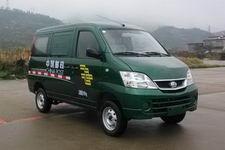 昌河牌CH5021XYZBG21型邮政车图片