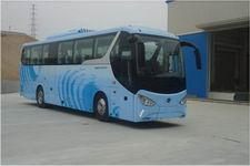 比亚迪牌CK6120LLEV1型纯电动旅游客车图片