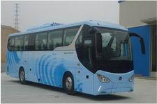 比亚迪牌CK6120LLEV型纯电动旅游客车图片