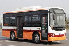 扬子江牌WG6821BEVH型纯电动客车
