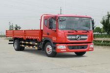 东风多利卡国四单桥货车160马力5-10吨(DFA1140L10D6)