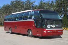 12米|27-51座青年豪华旅游客车(JNP6127M)
