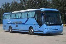12米|27-47座青年豪华旅游客车(JNP6122M-3)
