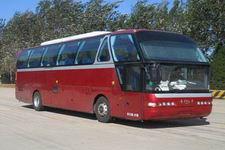 青年牌JNP6127M-3型豪华旅游客车图片