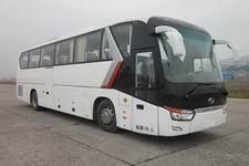 12米 24-55座金龙混合动力客车(XMQ6129HYPHEVD4)