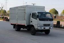 东风牌DFA2031CCY39D6AC型越野仓栅运输车图片