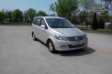 4.4米|5座北京多用途乘用车(BJ6442V4SM1)