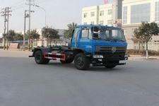 EQ5163ZXXGAC车厢可卸式垃圾车