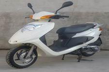 天鹰牌TY125T-3型两轮摩托车图片