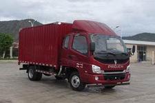 铂骏牌LFJ5045XXYPCG1型厢式运输车图片