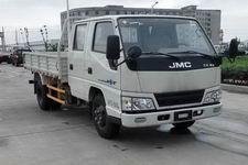 江铃单桥货车116马力2吨(JX1041TSG25)