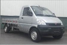 五菱国四微型货车82马力1吨(LZW1029BQFA)