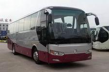 10.5米|24-50座金旅混合动力客车(XML6102JHEVD8)