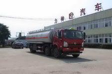 国五小三轴21方运油车 15997903157