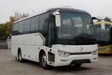 8.2米|24-33座金旅混合动力客车(XML6827JHEVD8)