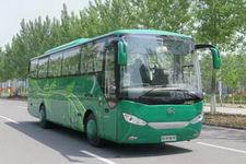 11米|24-51座安凯纯电动客车(HFF6111K10EV1)