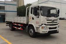 大运大运N6国五单桥货车136马力10吨(CGC1160D5BAEA)