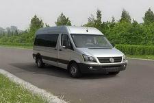 6米|10-16座东风纯电动城市客车(EQ6600CBEV5)