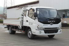 斯卡特越野载货汽车(LFJ2045SCG1)