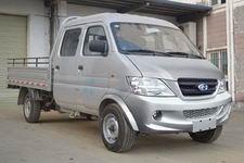 昌河国四微型轻型普通货车88马力1吨(CH1035BQ21)