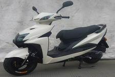 新本牌XB125T-8型两轮摩托车图片