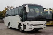 8.2米|24-33座金旅混合动力客车(XML6827JHEVD5)