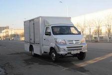 泓锋泰HFT5031XXYBEV01型纯电动厢式运输车