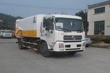 恒康牌HHK5162ZDJ型压缩式对接垃圾车